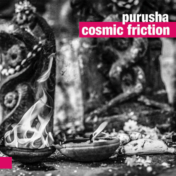 PURUSHA COSMIC FRICTION