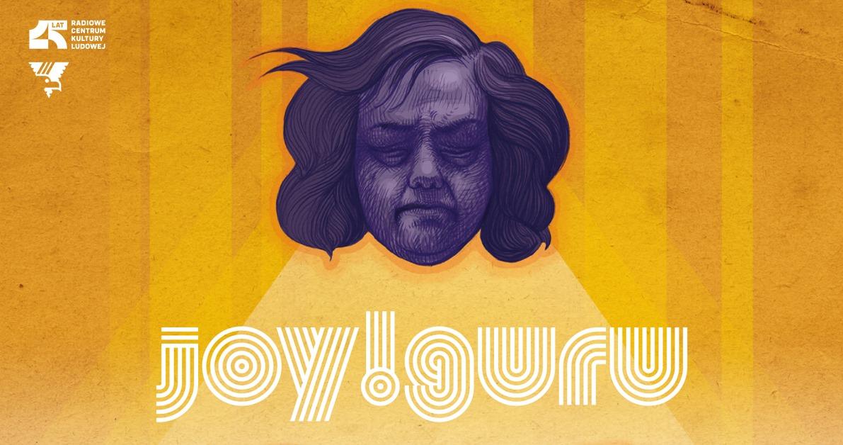 JOY!GURU TOUR